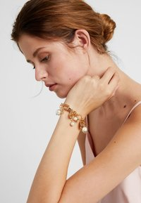sweet deluxe - RIM - Armband - gold-coloured - 1
