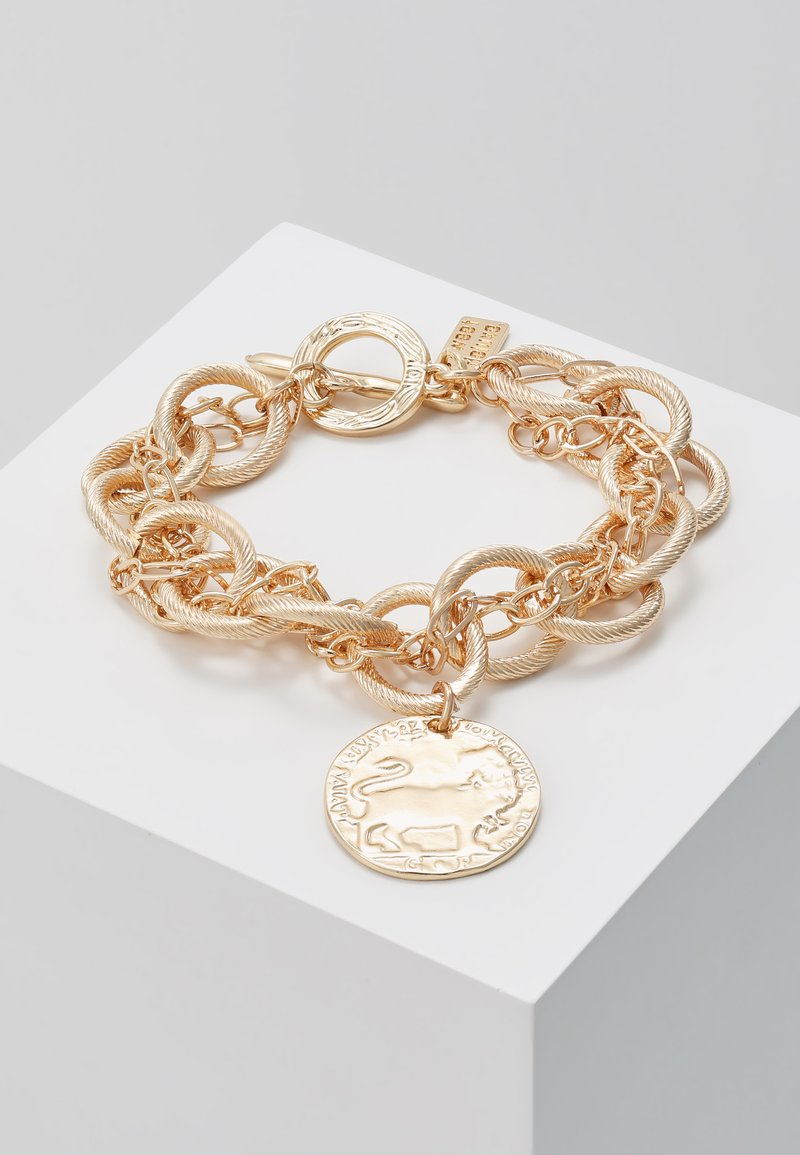 sweet deluxe - FERUN - Armband - gold-coloured