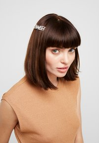 sweet deluxe - HAIR ACCESSORY - Hair styling accessory - silber - 1