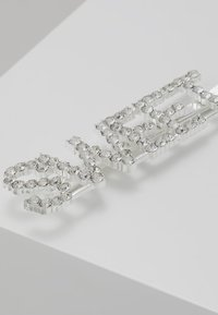 sweet deluxe - HAIR ACCESSORY - Hair styling accessory - silber - 4