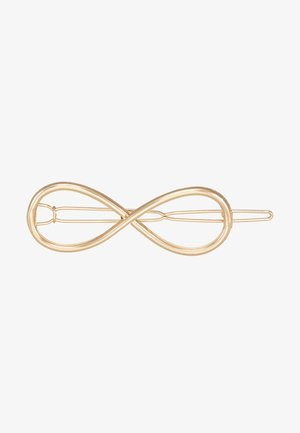 HAIR ACCESSORY - Hårstyling-accessories - gold-coloured