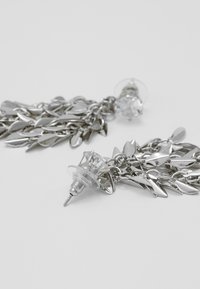 sweet deluxe - Pendientes - silber-coloured - 2