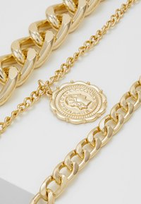 sweet deluxe - Ketting - gold-coloured - 4