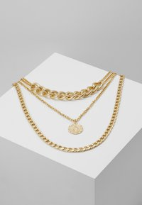 sweet deluxe - Ketting - gold-coloured - 0
