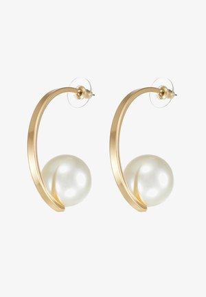EITHENE - Earrings - gold-coloured