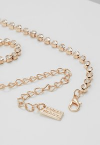 sweet deluxe - CHOKER NAHELY - Collar - rosegold-coloured - 2