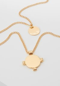 sweet deluxe - MARGAERY - Collier - gold-coloured - 4