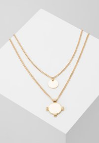 sweet deluxe - MARGAERY - Collier - gold-coloured - 0