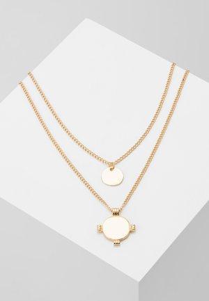 MARGAERY - Collar - gold-coloured