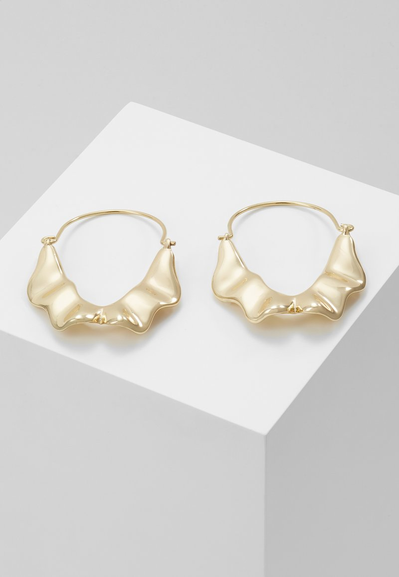 sweet deluxe - RENSKE - Pendientes - gold-coloured