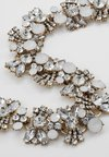 sweet deluxe - EVELYN - Halsband - silver-coloured/crystal