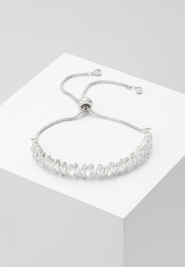 ANTKA - Armband - silver-coloured