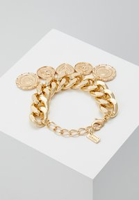 sweet deluxe - Pulsera - gold-coloured - 2