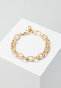 sweet deluxe - CHAIN - Pulsera - gold-coloured - 0
