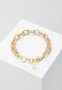 sweet deluxe - CHAIN - Pulsera - gold-coloured - 2