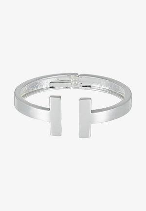 ARMSPANGE - Armband - silber