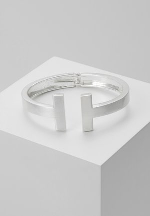 ARMSPANGE - Armbånd - silber