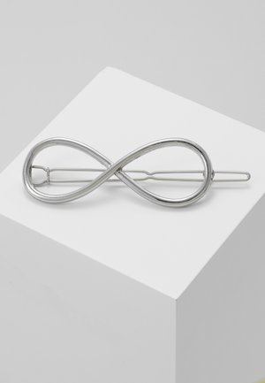 HAIR ACCESSORY - Håraccessoar - silver-coloured