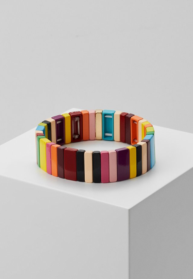 Armband - multi-coloured