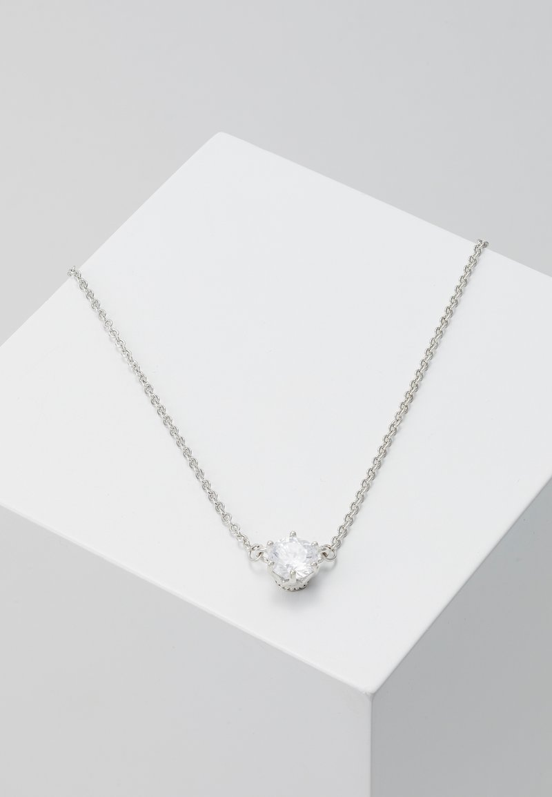 sweet deluxe - Náhrdelník - silver-coloured
