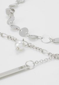 sweet deluxe - 4 PACK - Bracelet - silver-coloured - 2