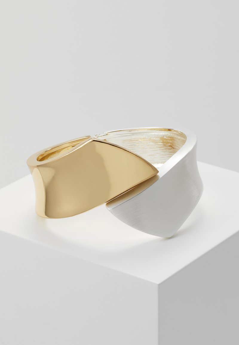 sweet deluxe - Armbånd - gold-coloured/silver-coloured