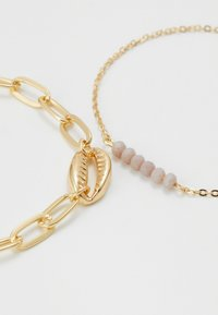sweet deluxe - 5 PACK - Bracelet - gold-coloured - 2