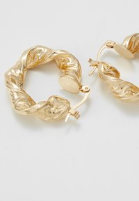 sweet deluxe - Earrings - gold-coloured - 1