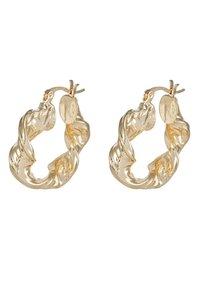 sweet deluxe - Earrings - gold-coloured - 2