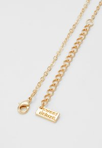 sweet deluxe - Necklace - gold-coloured - 2