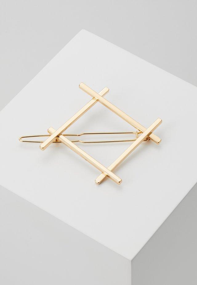 Accessori capelli - gold-coloured