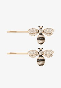 sweet deluxe - 2 PACK - Haaraccessoire - gold-coloured - 1