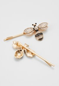 sweet deluxe - 2 PACK - Haaraccessoire - gold-coloured - 2