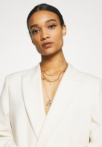 sweet deluxe - Collier - gold-coloured - 1