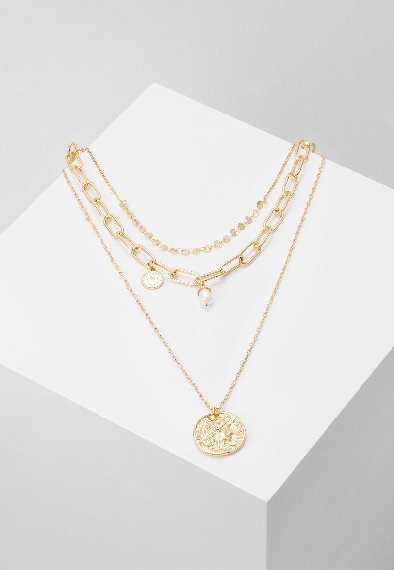sweet deluxe - Collier - gold-coloured