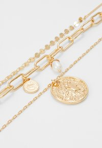 sweet deluxe - Collier - gold-coloured - 4