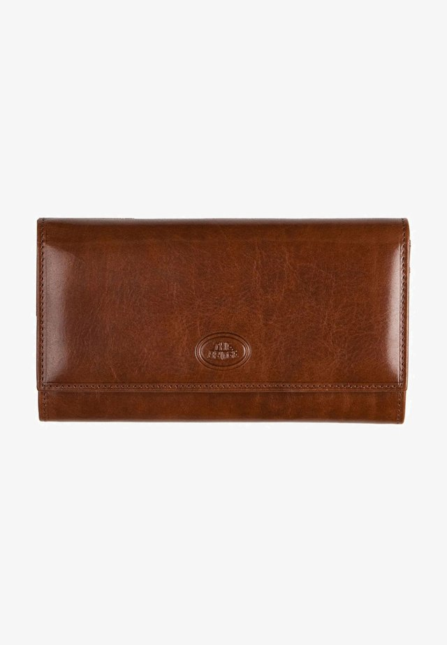 STORY DONNA - Wallet - brown