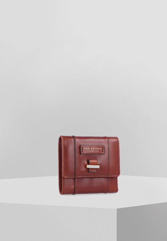 VIGNANUOVA - Geldbörse - brown