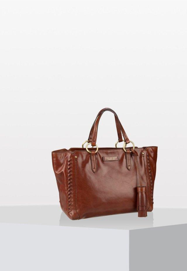 VALLOMBROSA  - Handbag - brown