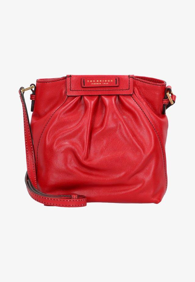 GINORI - Handtasche - red
