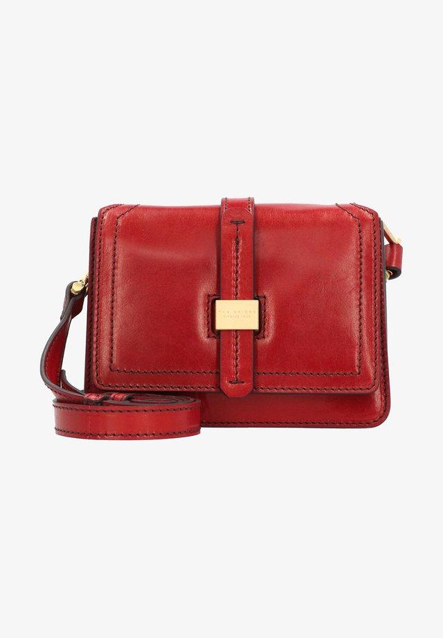 BEATRICE 4610 - Handtasche - rosso ribes