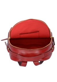 The Bridge - ROCK CITY - Tagesrucksack - red currant - 4