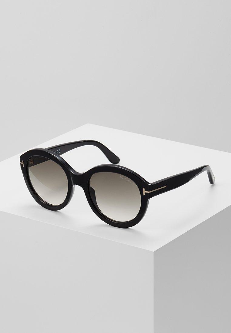 Tom Ford - Sonnenbrille - black