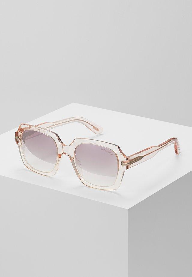 Solbriller - transparent