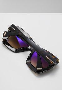 Tom Ford - Sonnenbrille - mottled brown - 4
