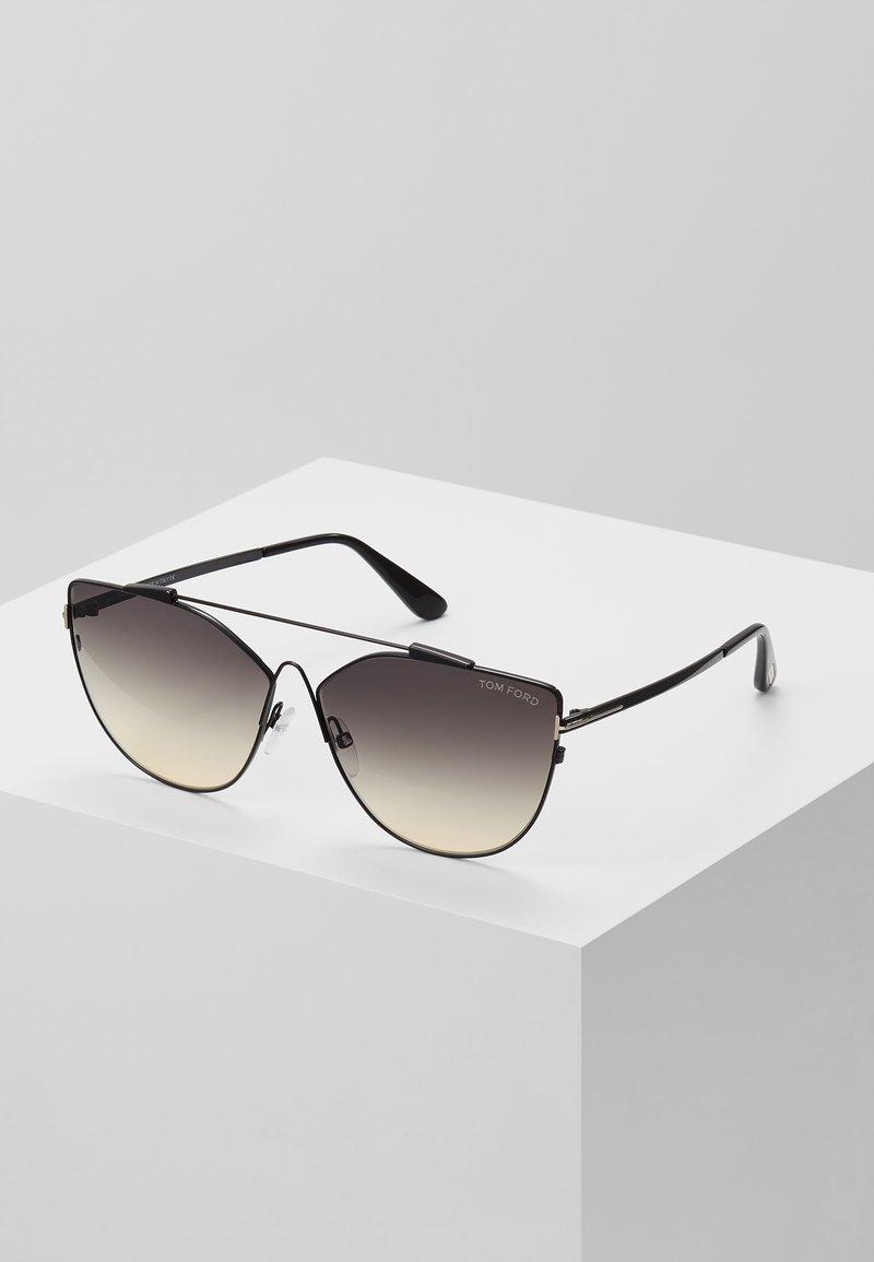 Tom Ford - Sonnenbrille - brown