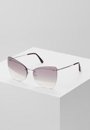Sunglasses - purple