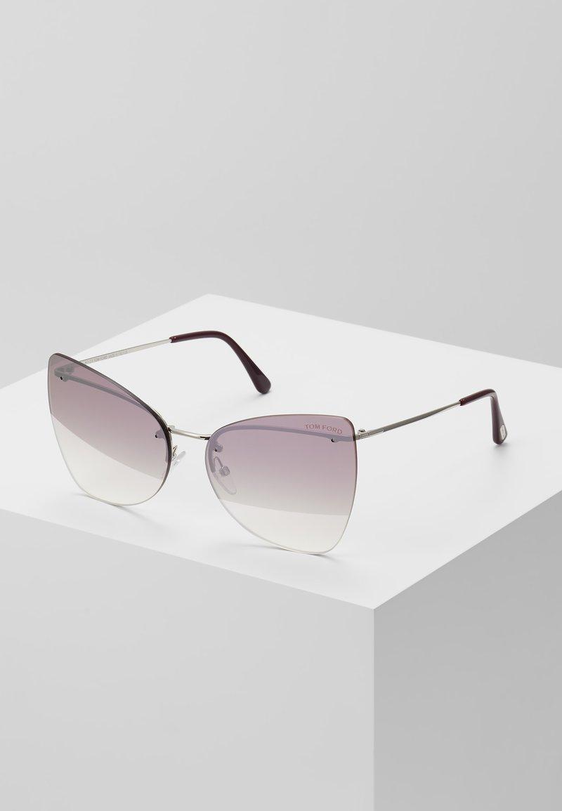 Tom Ford - Sonnenbrille - purple