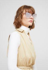 Tom Ford - Sonnenbrille - purple - 1
