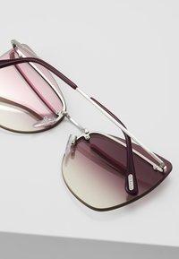 Tom Ford - Sonnenbrille - purple - 4